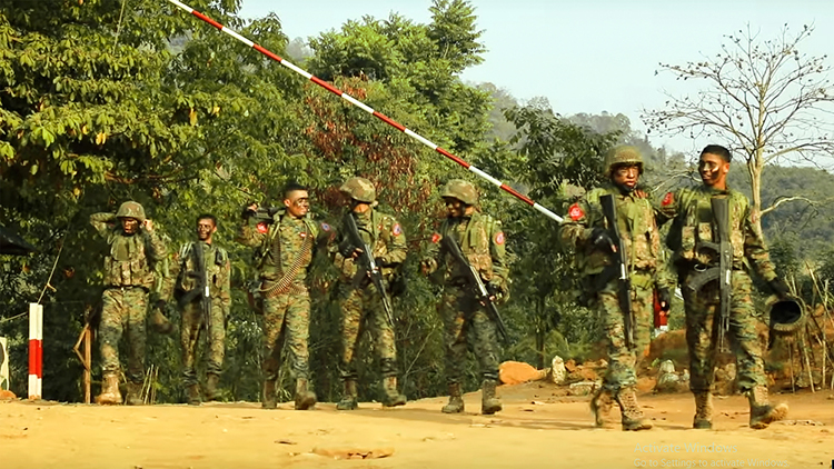 Image result for aa army