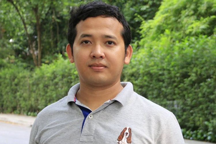 Ko Aung Myat  Kyaw (younger brother of the AA chief)